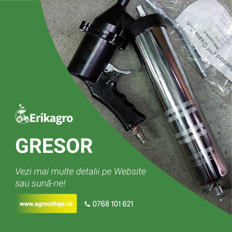 Gresor