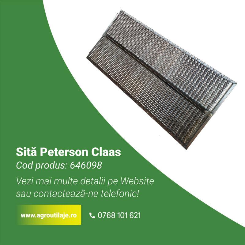 Sita Peterson Claas