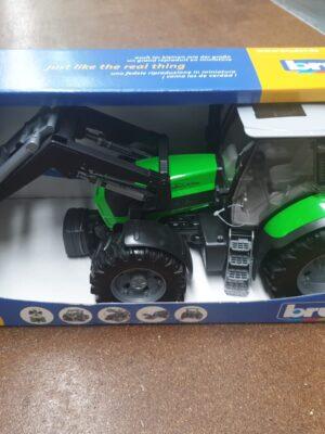 jucarie tractor 145 lei
