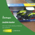 jucarie tractor Claas