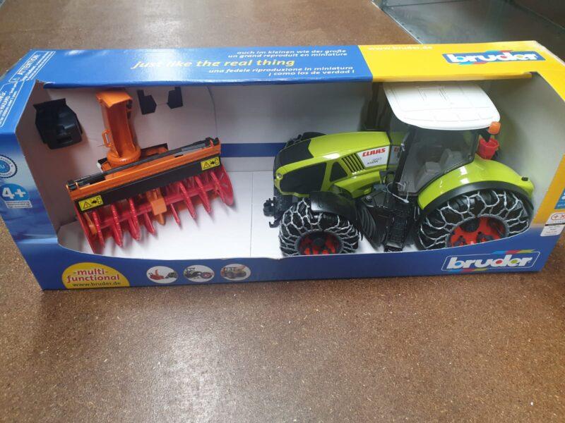 jucarie tractor 230lei