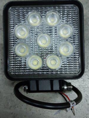 lampa 9 leduri