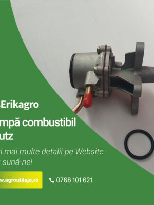 pompa combustibil Deutz